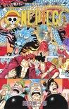 ONE PIECE 92 (One Piece,