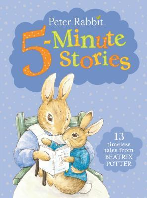 Peter Rabbit 5-Minute Stories