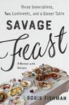 Savage Feast: Thr...