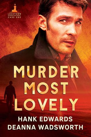 Murder Most Lovely by Hank  Edwards