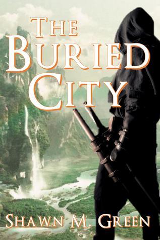 The Buried City (Calkan Adventures Book 1)
