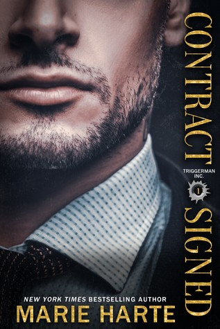 Contract Signed (Triggerman Inc. Book 1)