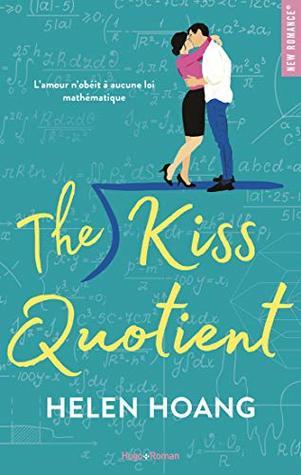 The kiss quotient -extrait offert-