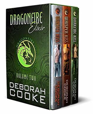Dragonfire Elixir: A Dragonfire Novels Boxed Set (The Dragonfire Novels Complete Series Book 2)