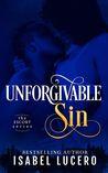 Unforgivable Sin (Escort, #2)
