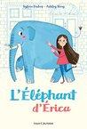 L'éléphant d'Erica (Littérature 8 ans et +)