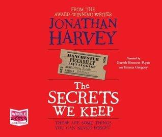 The Secrets We Keep (Unabridged Audiobook)