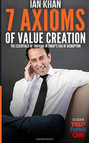 Image result for 7 axioms of value creation