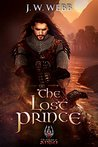 The Lost Prince (The Legends of Ansu, #3)