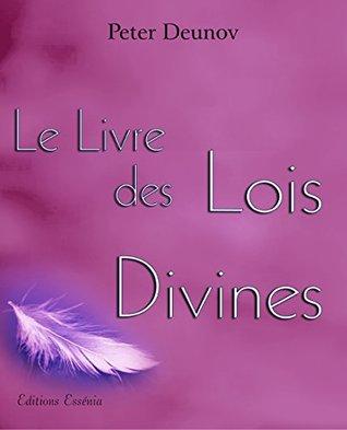 Le livre des lois divines (Peter Deunov )