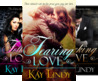 Loves of Deception (3 Book Series)