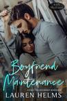 Boyfriend Maintenance (A 425 Madison Novel, #5)