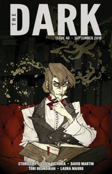 The Dark Issue 40 September 2018