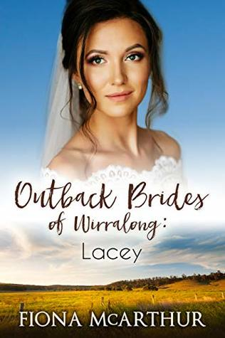 Lacey by Fiona McArthur