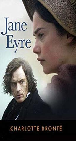 Jane Eyre (Illustrated) : This timeless novel highlights the abuse and neglect that the orphaned Jane Eyre faced while growing up.Jane Eyre being shipped off to be cared for by her uncle Mr. Reed