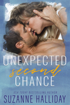 Unexpected Second Chance by Suzanne Halliday