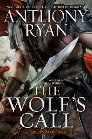 Image result for anthony ryan wolf's call