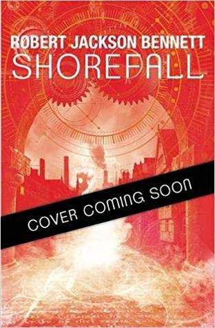 Shorefall (Founders, #2)