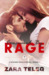 Consumed by Rage  A Stained Souls MC - Book 1 by Zara Teleg