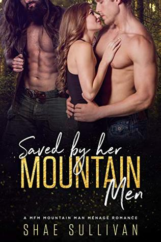 Saved by Her Mountain Men
