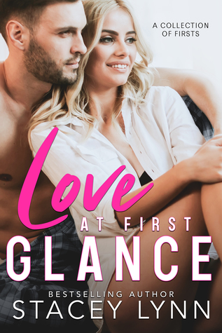 Love At First Glance: A Collection of Firsts Box Set