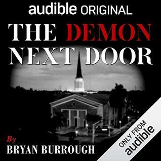The Demon Next Door by Bryan Burrough