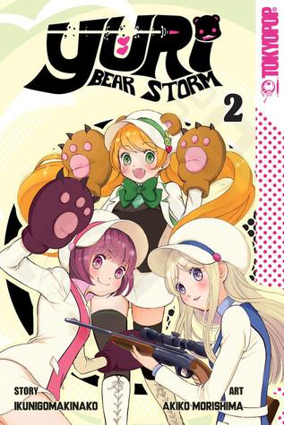 Yuri Bear Storm, Volume 2