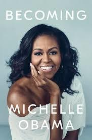 Becoming by Michelle Obama Book Summary
