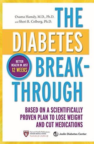 Diabetis Breakthrough (Harlequin Non-Fiction)
