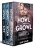 Howl And Growl Complete Collection Books 1-3 by Cloe Cullen