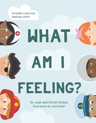 What Am I Feeling?