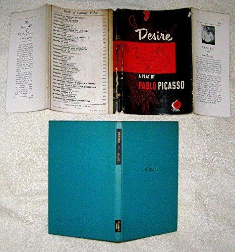 Desire: A Play
