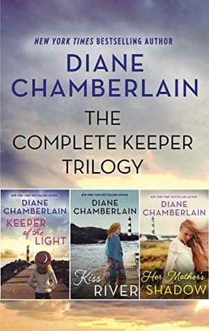 The Complete Keeper Trilogy: An Anthology (The Keeper Trilogy Book 1)
