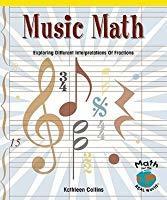 Music Math: Exploring Different Interpretations of Fractions