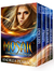 Mosaic Chronicles Books 1-4 by Andrea Pearson