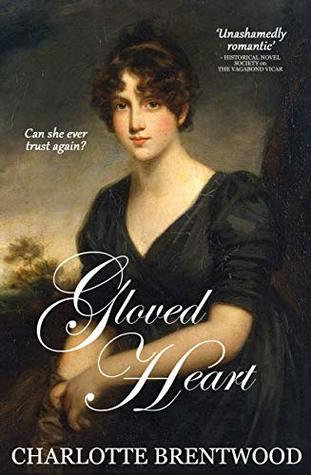 Gloved Heart  (Hearts of Amberley, #2)