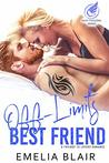 Off-Limits Best Friend: A friends to lovers romance (Sexy Tycoons Series)