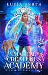 Magical Creatures...