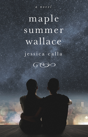 Maple Summer Wallace by Jessica Calla