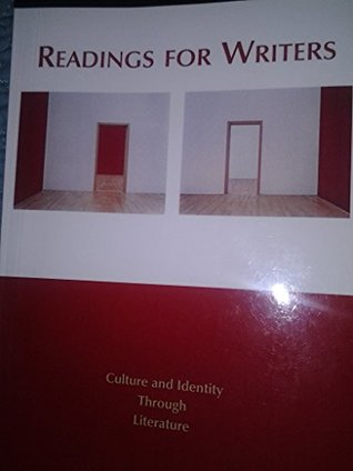 Readings For Writers: Culture and Identity Through Literature
