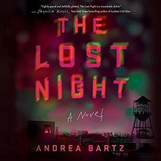 The Lost Night: A Novel