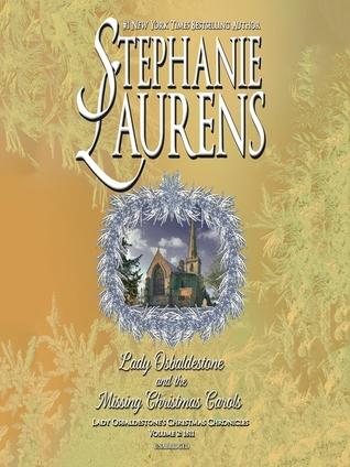Lady Osbaldestone and the Missing Christmas Carols (Lady Osbaldestone's Christmas Chronicles #2) (Audiobook)