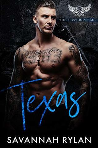 Texas (The Lost Boys MC #1)