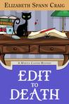 Edit to Death