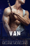 Van (Vested Interest, #5)