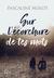 Sur l'écorchure de tes mots by Pascaline Nolot