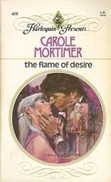 The Flame of Desire