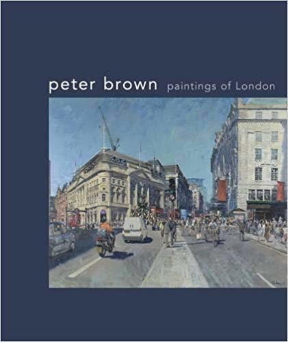 Paintings of London