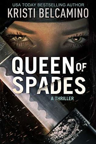 Queen of Spades: A Thriller