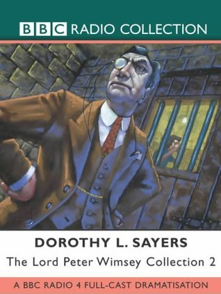 The Lord Peter Wimsey Collection: v. 2